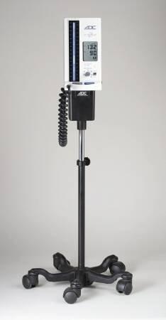 MCK90212500 - Mckesson Brand Vital Signs Monitor McKesson Brand Blood Pressure, Pulse