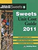 Sweets Unit Cost Guide, , 1557016976
