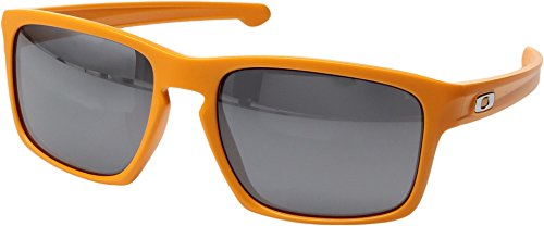 OAKLEY Men OO9262-59 Sunglasses Sliver Atomic - Website Oakley Sunglasses
