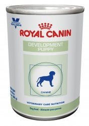 Royal Canin Veterinary Diet Puppy Canned Dog Food 24/13.6 oz by Royal Canin