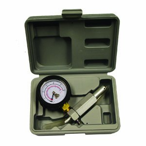 Amazon com: Pop-Off Pressure Pump 60PSI Gauge: Automotive