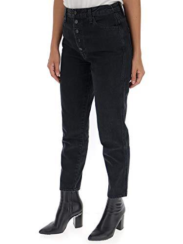 Mujer Algodon Jeans Negro J Brand Jb001544aj01004 PwqEAp4