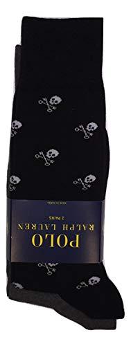 Polo Ralph Lauren Men's Socks Skull & -