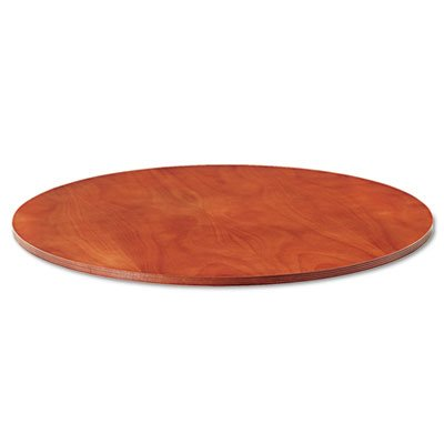 Alera Verona Veneer Series Round Meeting Table Top, 47-1/4