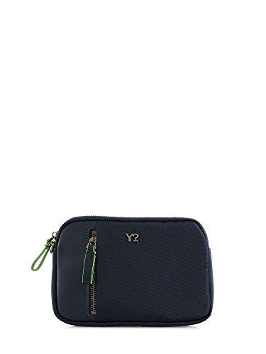 NOT Y Ynot Accessoires BIZ Bleu Pochette 501 B1qdASw1