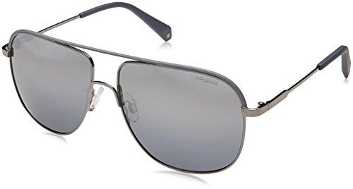 Sonnenbrille PLD Gris Ruthenium Silver Sl S 2055 Polaroid qPwd5q