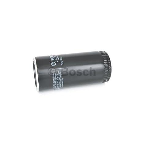 Amazon.com: Bosch filtro de aceite se adapta a DAF DEUTZ ...