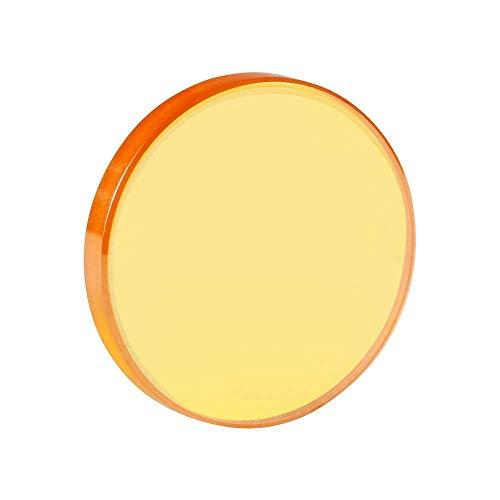 Lens Cutter - TEN-HIGH Diameter 18mm Focal Lens for CO2 Laser Cutting engraving machine, FL: 2