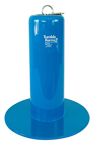 (Tumble Forms 2 Deluxe Vestibulator II System, Flexidisk, Accessory for Sensory Integration Therapy Equipment, Enhance Spatial Awareness, Balance & Movement, Aid for Special Needs Children & Patients)
