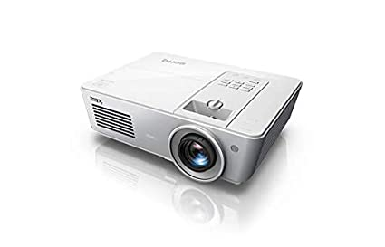 Benq SU765 Video - Proyector (5500 lúmenes ANSI, DLP, WUXGA ...