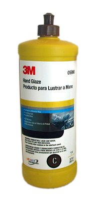3M Imperial Hand Glaze, 32 oz Bottle -