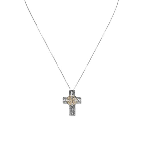 Roman Glass Cross - 5