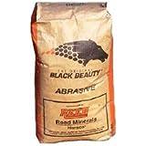 HARSCO MINERALS INTL BBMED50 50LB MED Black Beauty