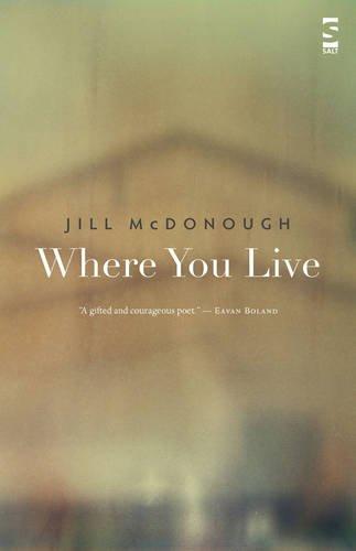 Where You Live (Salt Modern Poets)