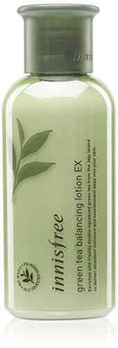 (Innisfree Green Tea Balancing Lotion)