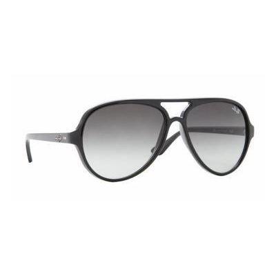 RB 0RB4125 Black Sunglasses - R B Sunglasses