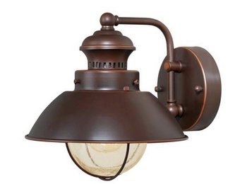 Vaxcel Lighting OW21581BBZ Nautical - 8