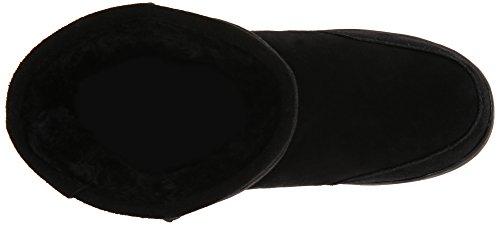 Bearpaw Mens Patriot Snö Boot Svart