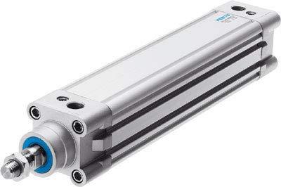 Festo 163384 Model DNC-50-40-PPV Standard Cylinder