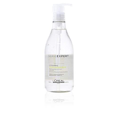 Serie Expert Shampoo Pure Ressource 500 Ml