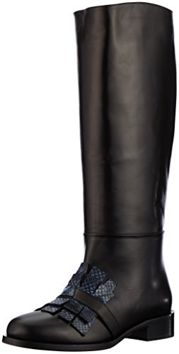Kallisté Women 5253.4 Boots Black (nero)
