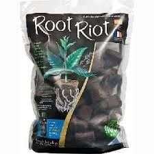 Advanced Nutrition Root Riot Refill Bag 100 X 10