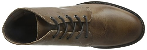 Bed Stu Men's Hoover Chukka Boot, Tan Rustic, 10 M US by Bed|Stu (Image #7)