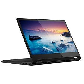 Lenovo Flex 14 2-in-1 Convertible Laptop, 14.0 Inch HD, Touch screen, Intel Core i3-8145U Processor, 4GB DDR4 RAM, 128GB Nvme SSD, Intel UHD Graphics 620, Windows 10, Onyx Black