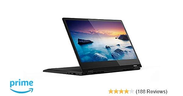 Lenovo Flex 14 Convertible Laptop, 14 Inch FHD (1920 X 1080) IPS Touch  Display, Intel Core I5-8265U Processor, 8GB DDR4 RAM, 128GB Nvme SSD, Intel  UHD