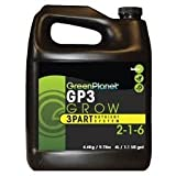 Green Planet Nutrients - GP3 Part Grow (1L)