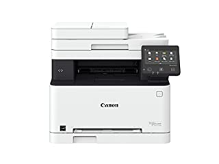 Canon imageCLASS MF632CDW Wireless Color Laser Printer with Scanner and Copier (B06Y56KYFQ) | Amazon price tracker / tracking, Amazon price history charts, Amazon price watches, Amazon price drop alerts
