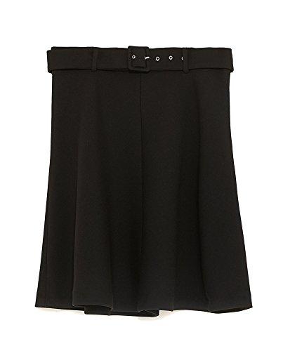 Zara Femme Mini Jupe  Ceinture 4886/249
