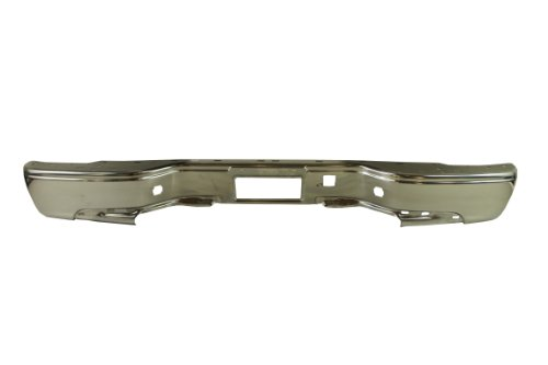 21286 Rear Bumper Assembly (Gm Rear Bumper)