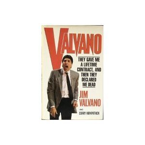 Valvano: They Gave Me a Lifetime Contract and Then They Declared Me Dead