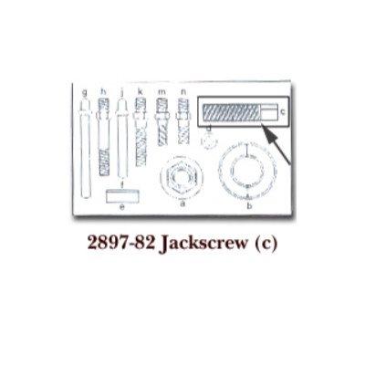 Jack Screw For Kdt2897 Letter (C)