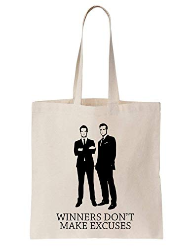 Totebag Winners En Coton Pastomka Don't Sac Make wFTHwq