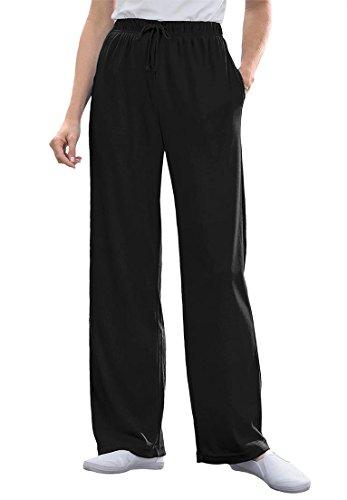 Womens Plus Size Pants Sports