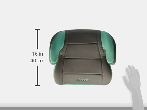 Cosco Topside Booster Car Seat Mineral Amazon Ca Baby