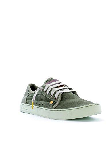 SATORISAN P16 HEISEI scarpa in tela Multicolore (Suede Algue)