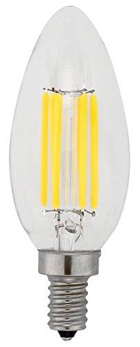 55000 UL Dimmable LED Torpedo 55 Watt