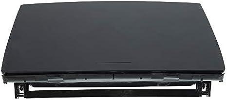 LLZGPZSND Consola Central Delantera Tablero De Instrumentos Organizador del Soporte De La Caja De Almacenamiento 6Q0857465A 6Q0857465C Ajuste para VW Polo 2002 2003 2004 2005 2006-2008