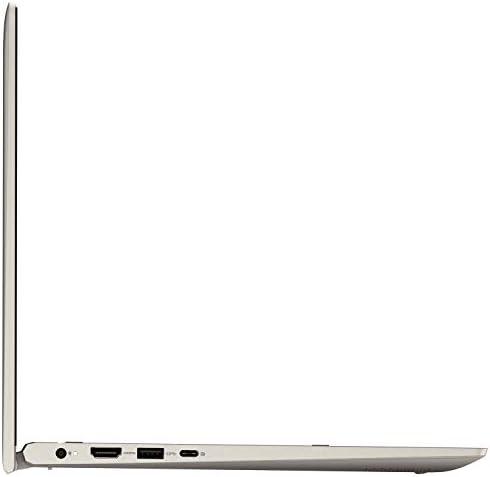 """2021 Dell Inspiron 14 5000 5406 Premium 2 in 1 Laptop I 14"""" HD Touchscreen I 11th Gen Intel 4-Core i5-1135G7(>i7-10710U) I 8GB DDR4 256GB SSD I Backlit Keyboard Fingerprint HDMI USB-C Wifi6 Win10 31a6ZoQZT0L"""