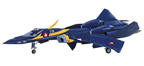 하세가와 마크로스 플러스 YF-21 1/72스케일 프라모델  11