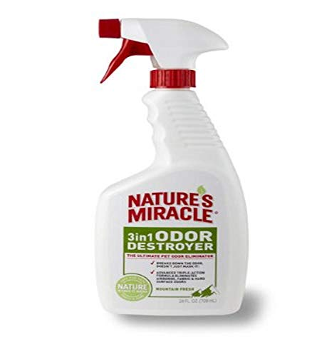 Nature's Miracle 3 in