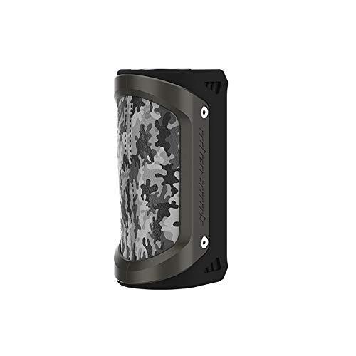 E Cigarette, GeekVape AEGIS 100W TC Box Mod con pantalla, resistente al agua, a prueba de golpes y al polvo, sin batería, enorme kit electrónico de ...