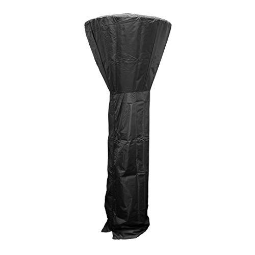 Hiland HLB-CVR-Tall Commercial Quality Cover 91''-Black, 91