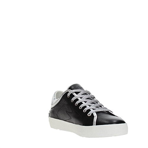 Black Mujer Mujer Crime 25311KS1 Black Sneakers Crime Sneakers Crime 25311KS1 PqnxBg7xH