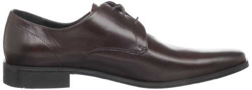 Oxford Kenneth pour Cole Marron Chaussures Class à First lacets homme rrBw0A