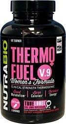 ThermoFuel V9 for Women 120 Capsules