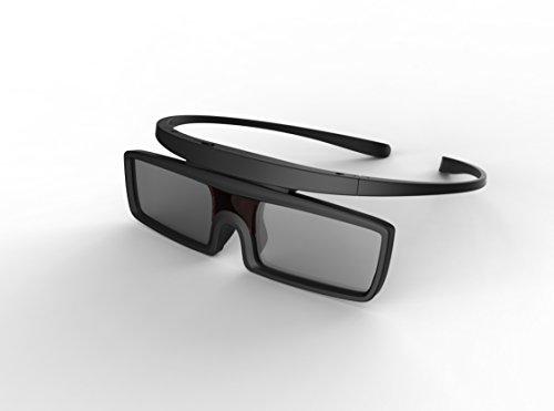 Hisense FPS3D07A 3D-Brille aktiv (geeignet für Hisense K360 XT880 K610 Serie)